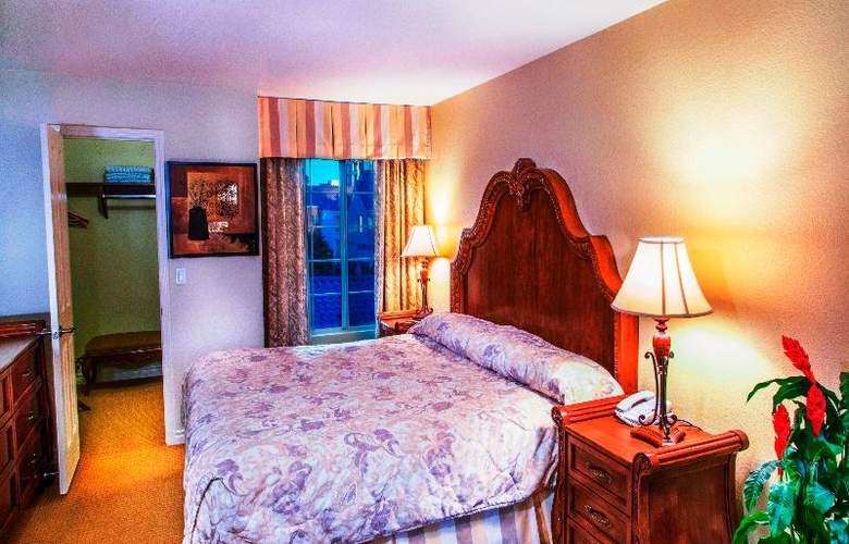 Holiday Inn Club Vacations Las Vegas - Desert Club - Room - 16