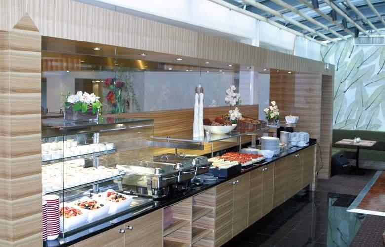 Grauer Bar - Restaurant - 6