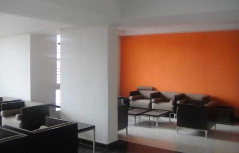 Prestige Shantiniketan - Room - 8