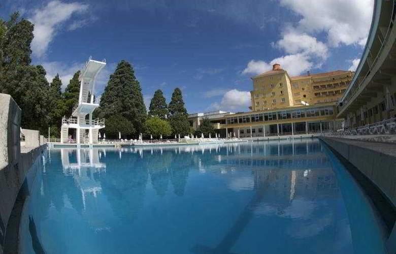 Grande Hotel de Luso  - Pool - 5