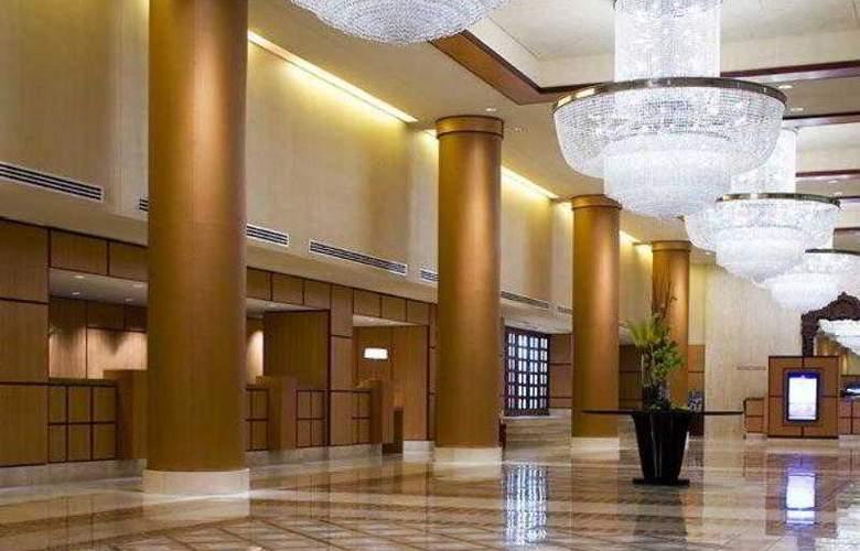 JW Marriott Washington, DC - Hotel - 5