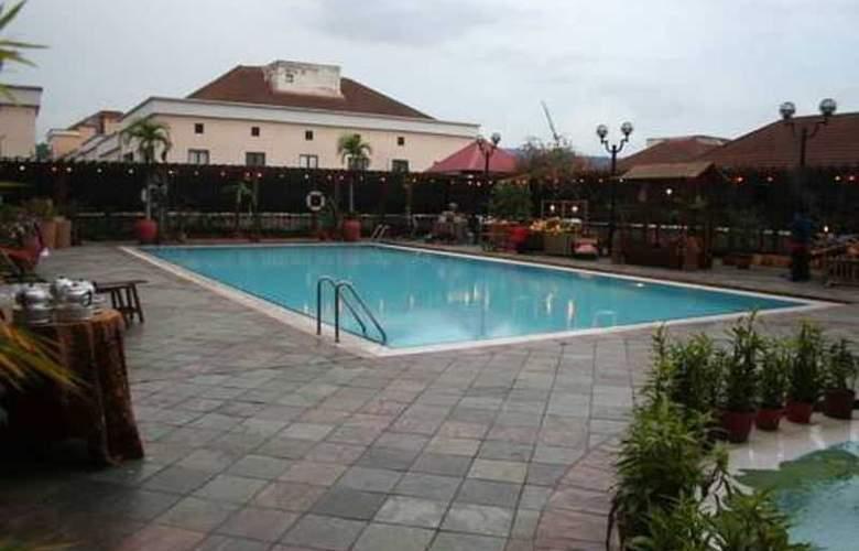 de Palma Hotel Ampang - Pool - 22