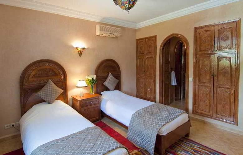 Riad Dar Ilham - Room - 13