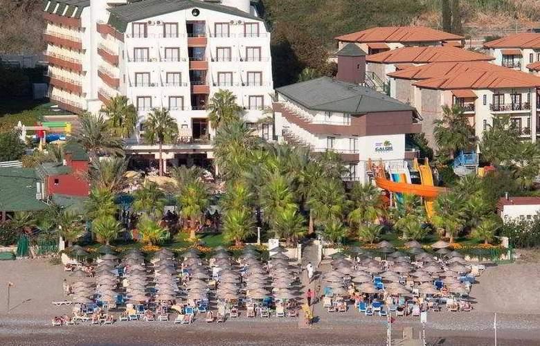 Galeri Hotel - Beach - 6