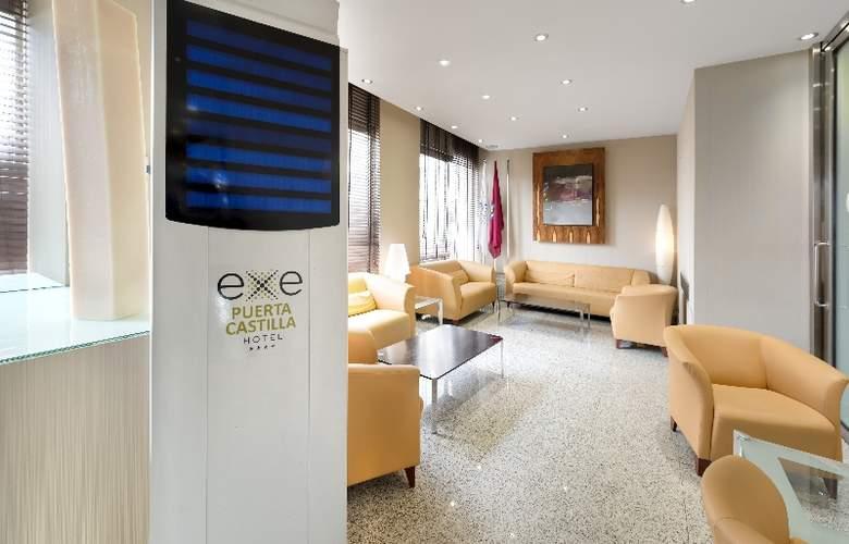 Exe Plaza - Hotel - 0