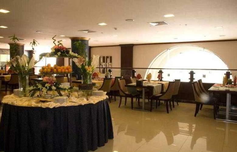 Golden Tulip Al Khobar - Restaurant - 18