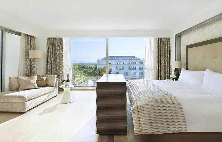 Conrad Algarve - Room - 10
