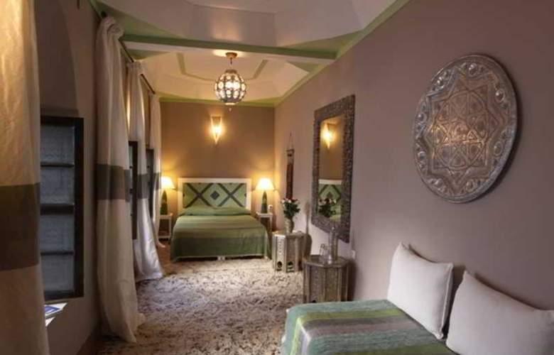 Riad Karmela - Room - 17