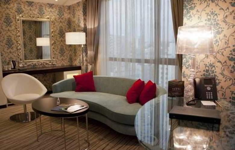 Millennium Hotel Amman - Room - 11