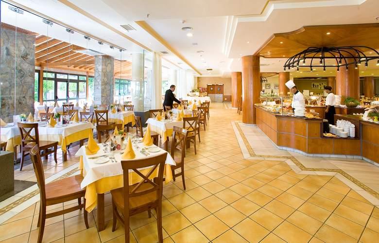 GF Gran Costa Adeje - Restaurant - 6