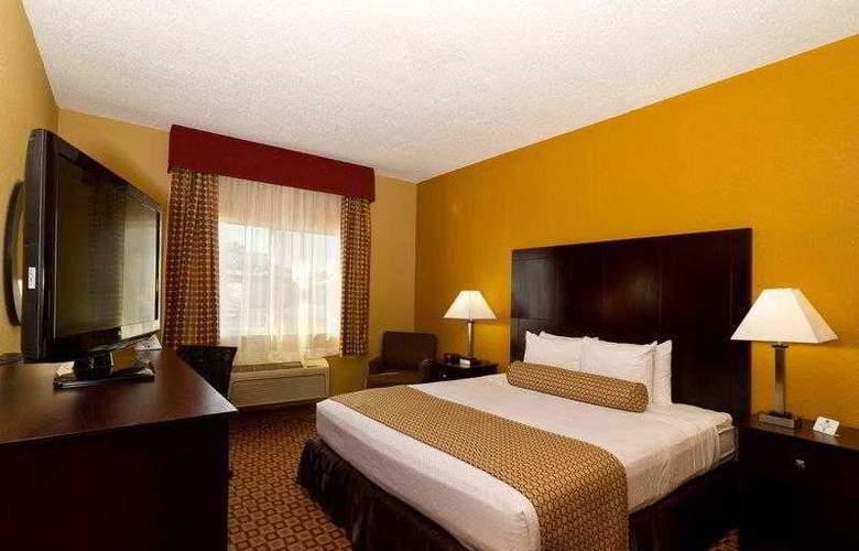 Comfort Inn Plant City - Lakeland - Hotel - 14