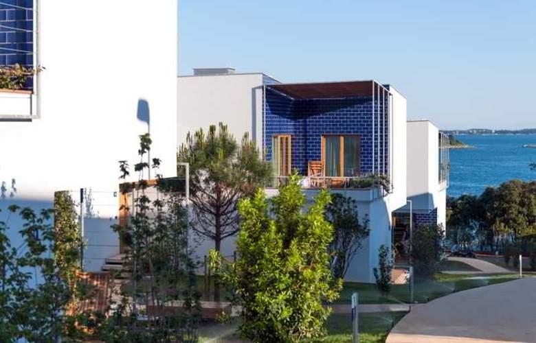 Amarin Resort Apartments - Hotel - 9