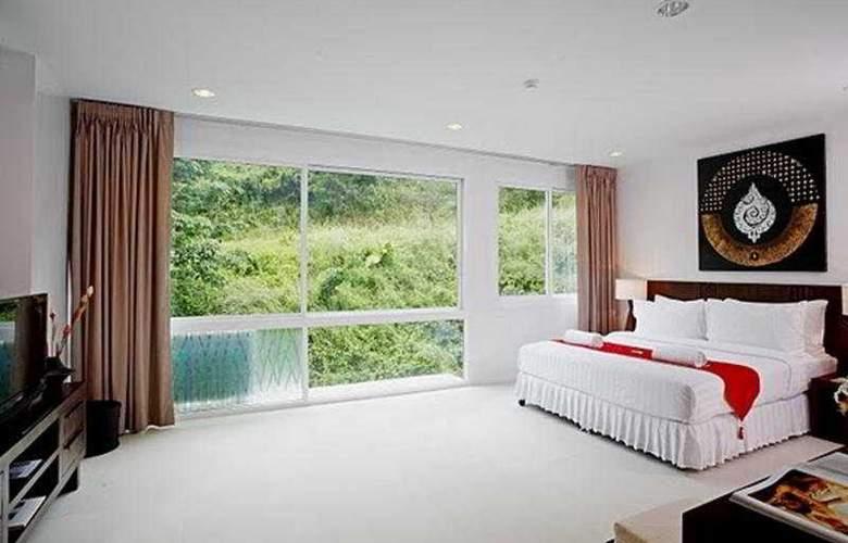 Surin Park Phuket - Room - 6