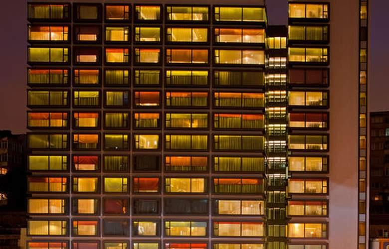 Crowne Plaza Istanbul - Harbiye - Hotel - 0