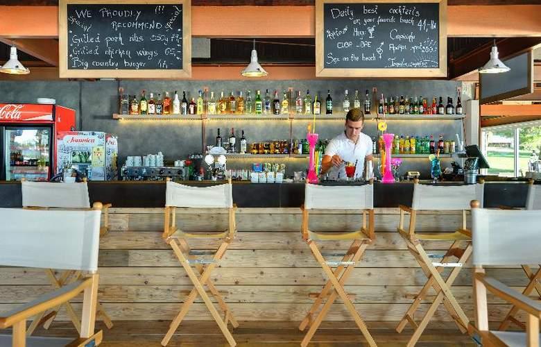 Pinia Residence - Bar - 9