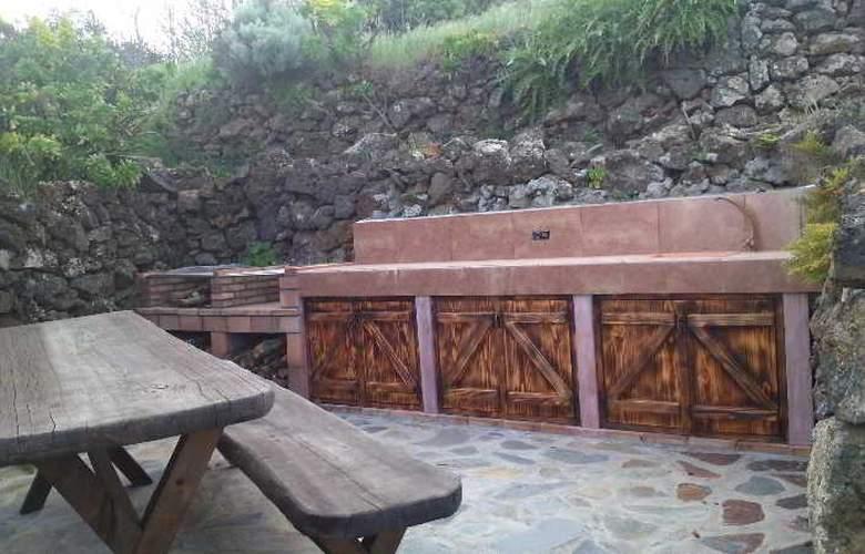 Casas Rurales Herreñas - Terrace - 26