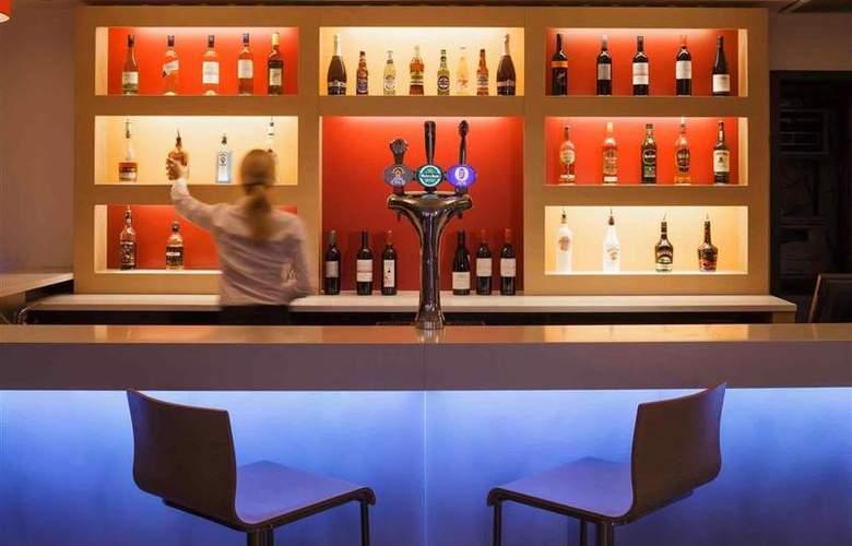 ibis London Docklands Canary Wharf - Bar - 2