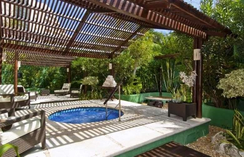 Iberostar Cancun - Pool - 17