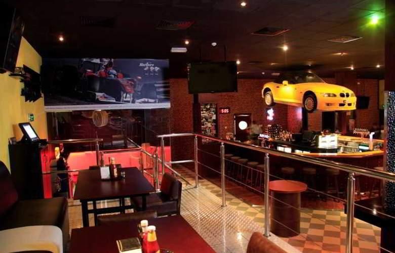Al Falaj Muscat - Bar - 10
