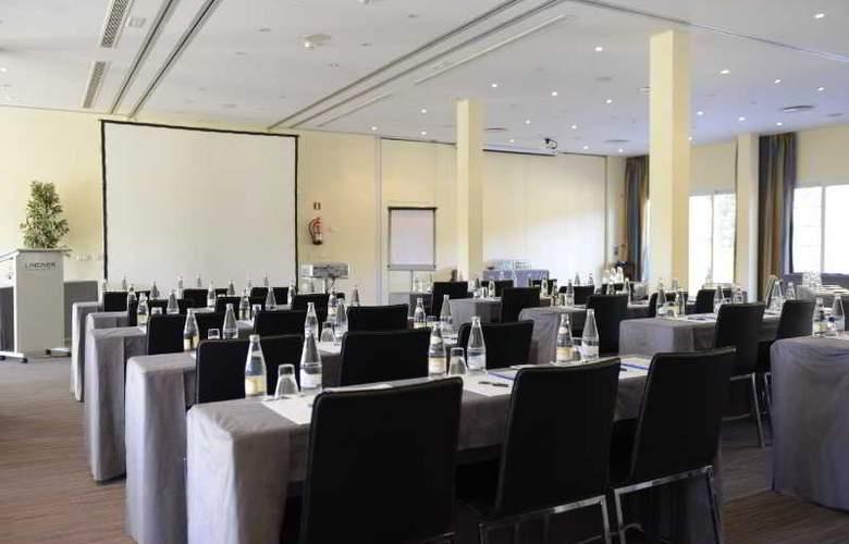 Lindner Golf & Wellness Resort Portals Nous - Conference - 14
