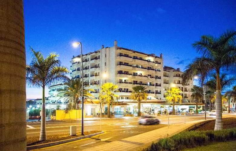 Oro Blanco Apartments - Hotel - 0