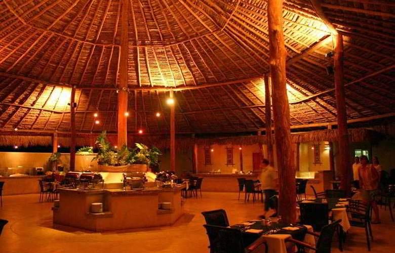 Punta Blanca - Restaurant - 7