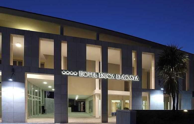 Duca d'Aosta - Hotel - 0