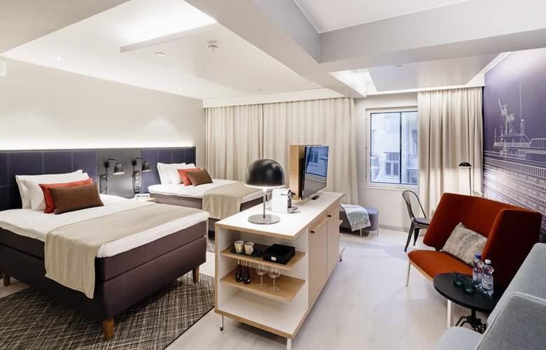 Indigo Helsinki - Boulevard - Room - 15