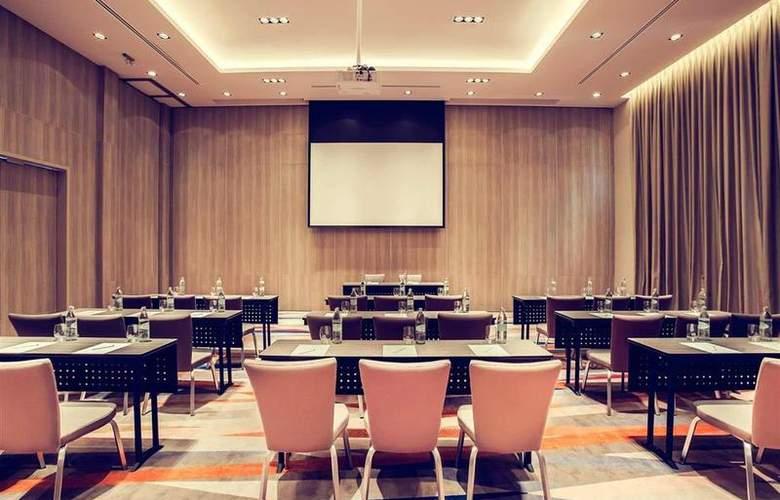 Mercure Pattaya Ocean Resort - Conference - 54
