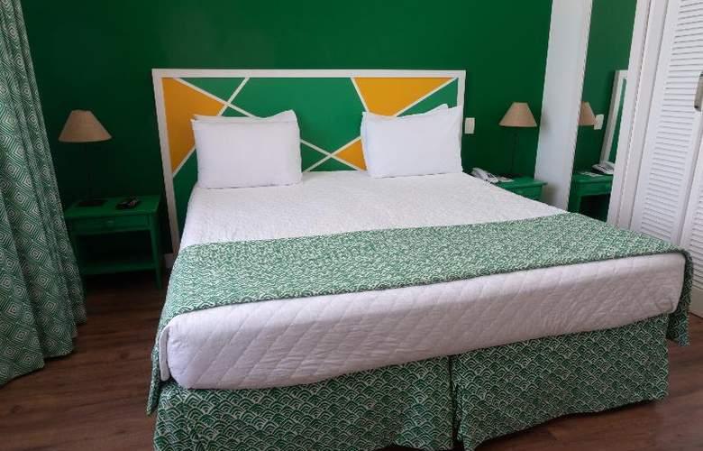 55 Rio Copacabana - Room - 3