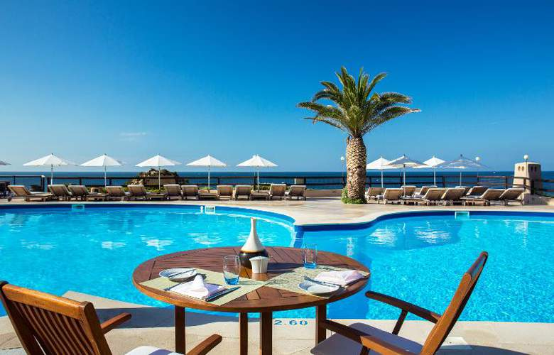 Vilalara Thalassa Resort - Pool - 3