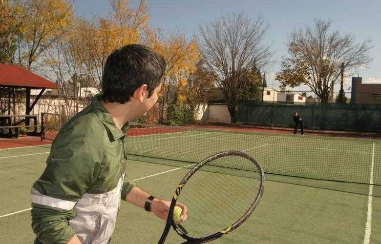 Casa Grande Chihuahua - Sport - 7