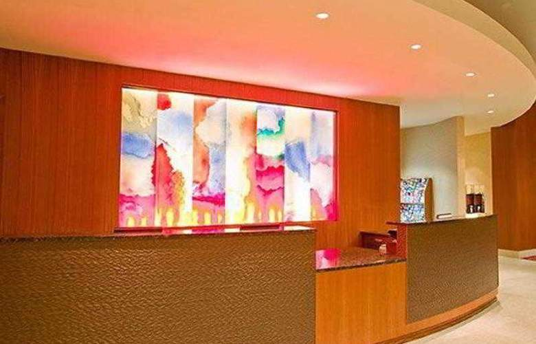 Residence Inn Sacramento Downtown at Capitol Park - Hotel - 9