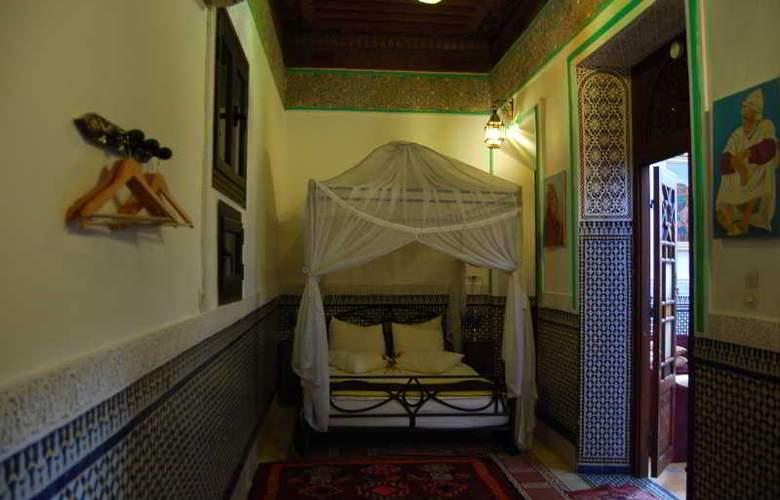 Riad Les Oliviers - Room - 7