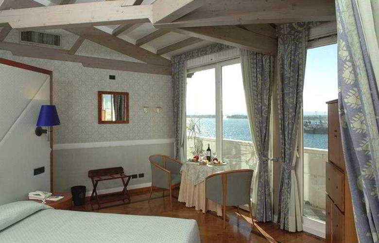Grand Hotel Ortigia - Room - 3