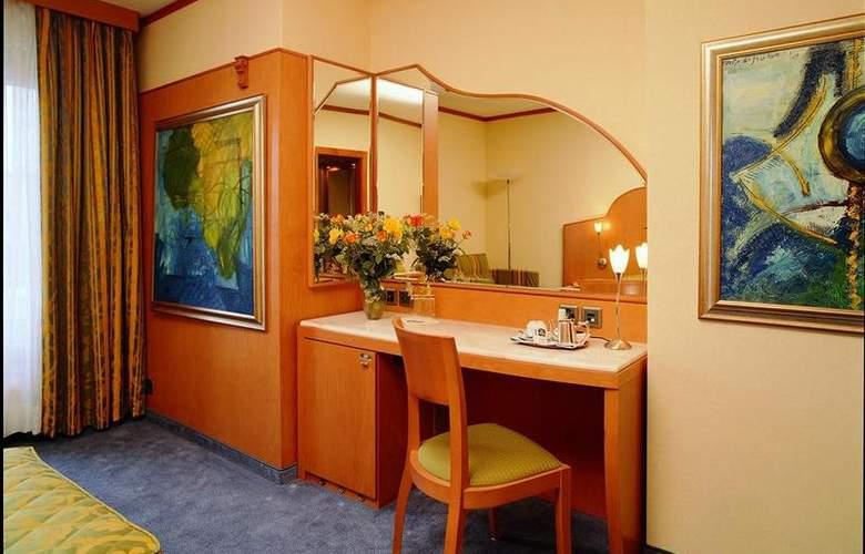 Best Western Strasbourg - Room - 21