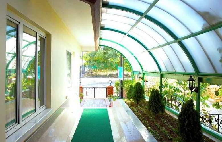 Han Hostel Ankara - Hotel - 0