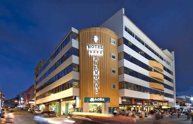 Balmoral - Hotel - 0