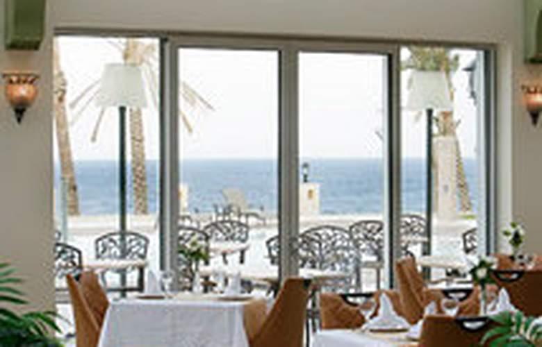 Mercure Hotel - Restaurant - 9
