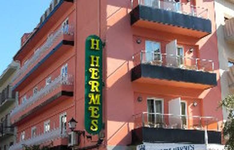 Hermes - Hotel - 0
