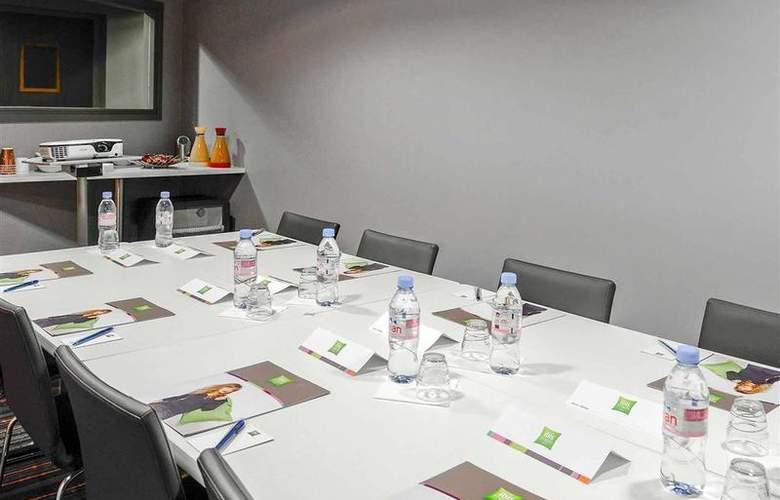 Ibis Styles Caen Centre Gare - Conference - 14