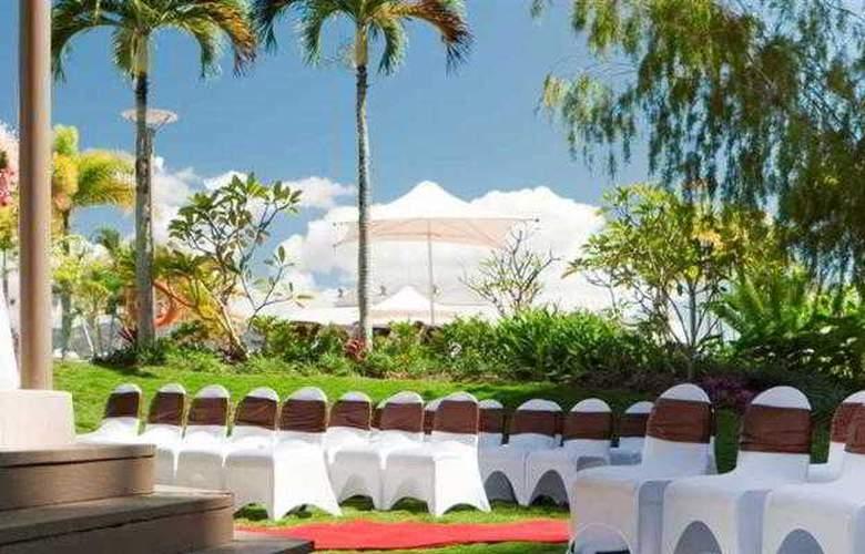 Pullman Cairns International - Hotel - 20