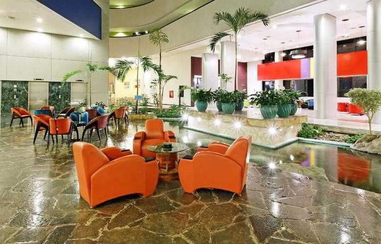 Holiday Inn Monterrey Parque Fundidora - General - 17