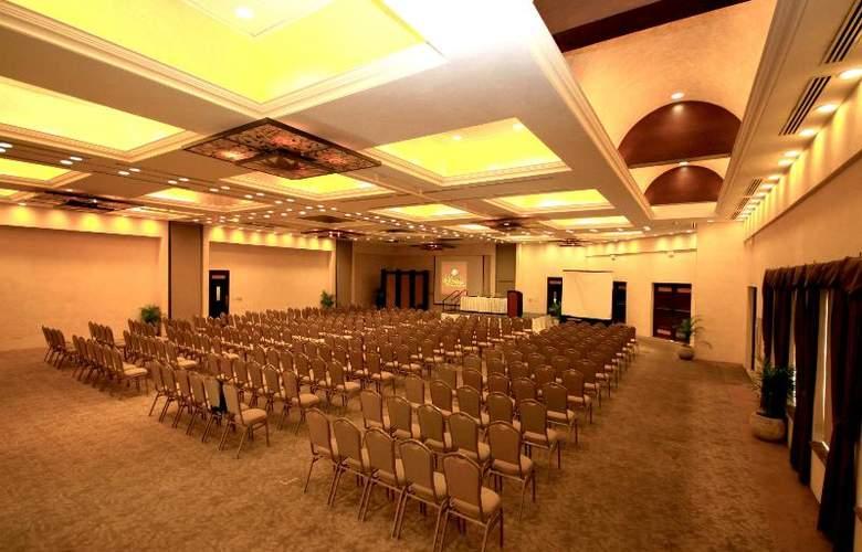 Villa La Estancia Nvo Vallarta Beach Resort & Spa - Conference - 20