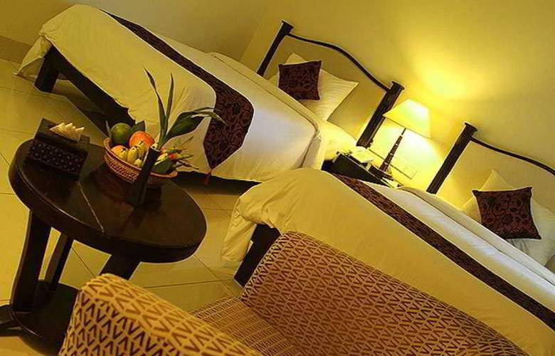 Almond Hotel - Phnom Penh - Room - 9