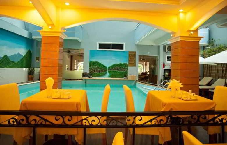 Palm Beach Hotel Nha Trang - Restaurant - 3