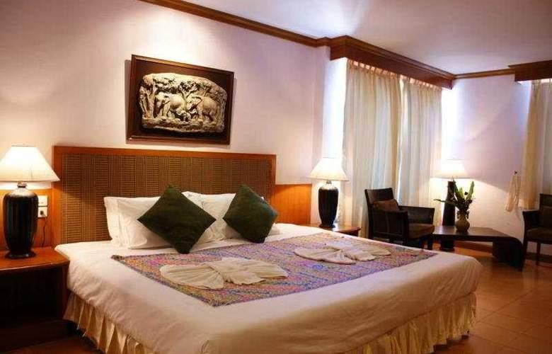 Ao Nang Terrace - Room - 7