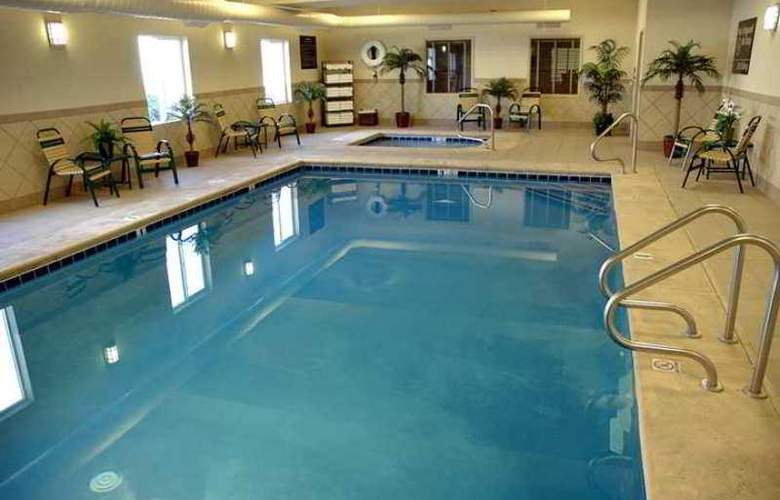 Hampton Inn Twin Falls - Hotel - 11