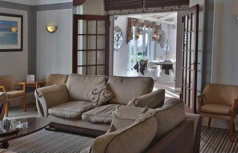 Best Western Dryfesdale - Hotel - 224