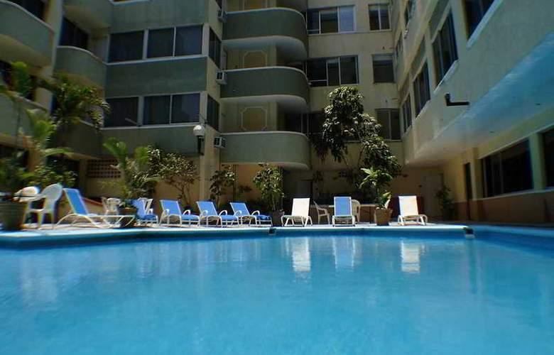 Acuario - Pool - 2